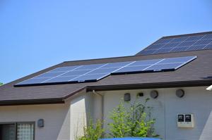 エネルギーを創る 比良建設のエネ&エコ住宅